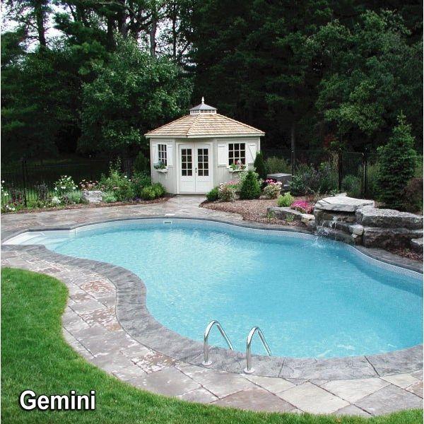 Piscine piscine creus e piscine en bois piscine hors for Piscine creusee