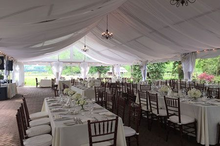The Inn At Fernbrook Farms Is A Very Unique All Inclusive Wedding