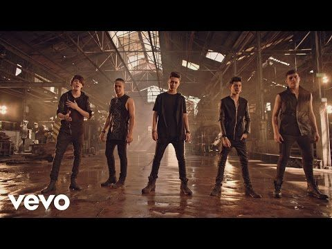 CNCO - Quisiera (Official Video) - YouTube