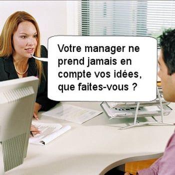Mise En Situation Entretien Embauche Embauche Le Cv