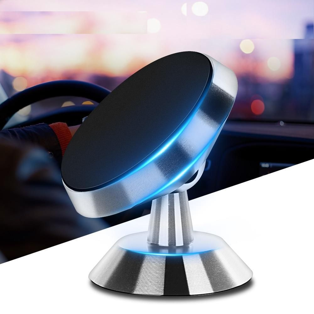 Cell Mobile Phone Support Dashboard GPS Universal