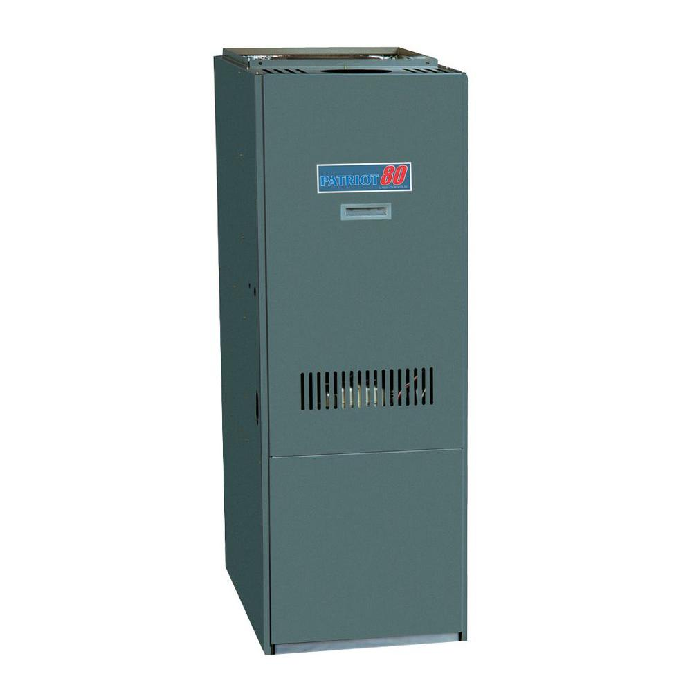 Century Patriot 80 84 Afue 95 000 Btu Output Oil Highboy Hot Air Furnace Oufb95 D4 2a Furnace Heater Fiberglass Insulation Oil Heater