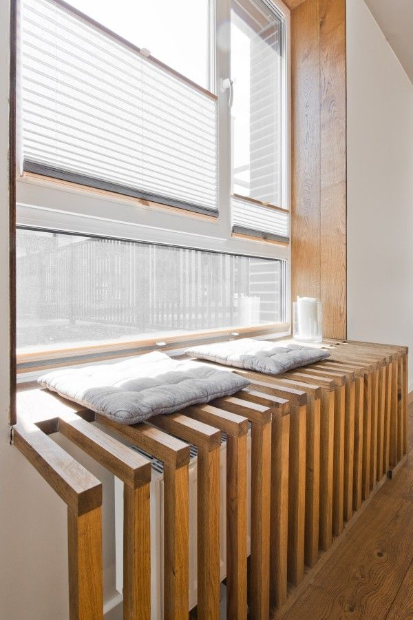 Home Designing — (via Window Seat)