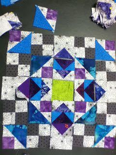 OklaCookiemaker Quilts