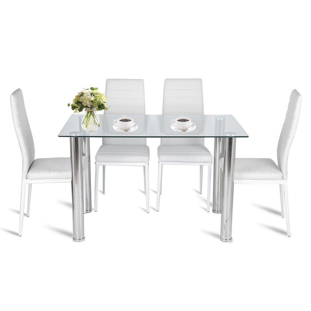 Waterchestnut piece dining set kitchen dining table and