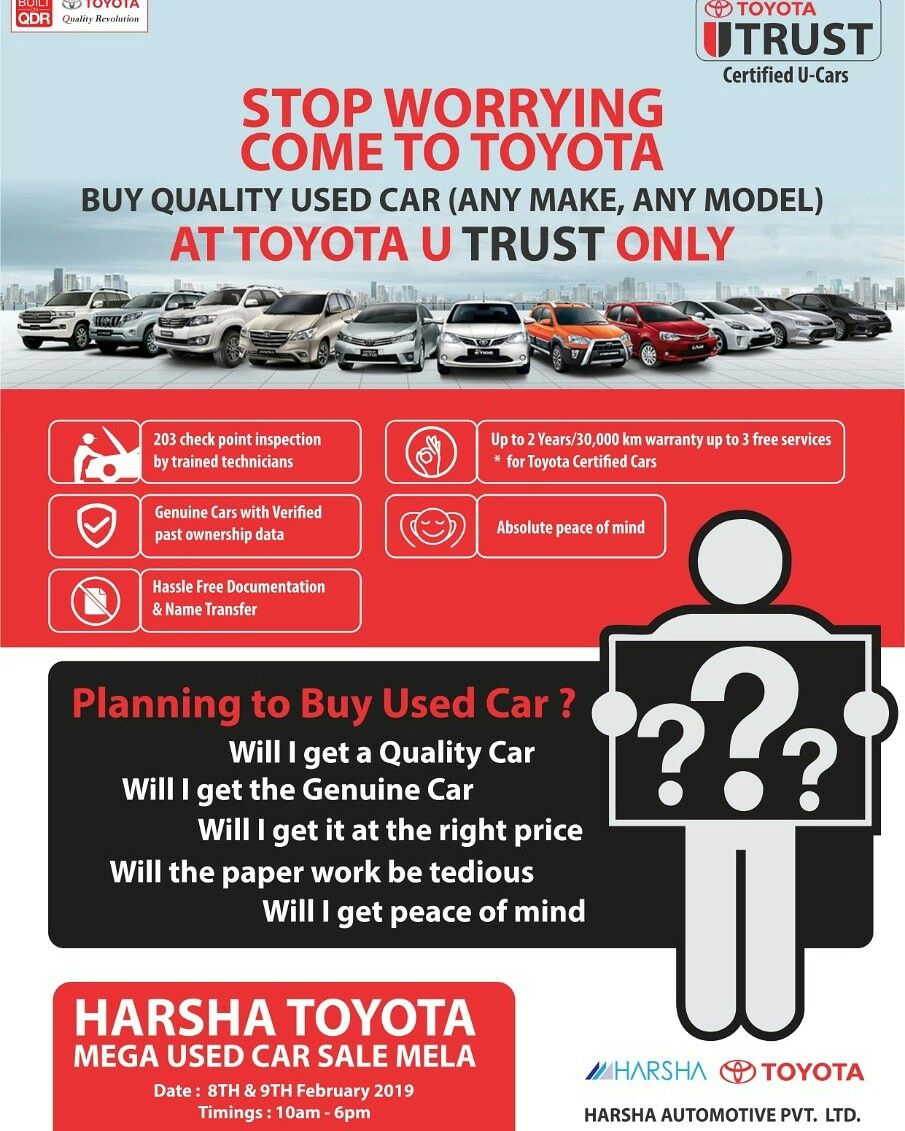Certified Pre Owned Cars We Offer The Most Trusted And Reliable Options For Every Budget It Is A Compreh Certified Pre Owned Cars Certified Pre Owned Toyota