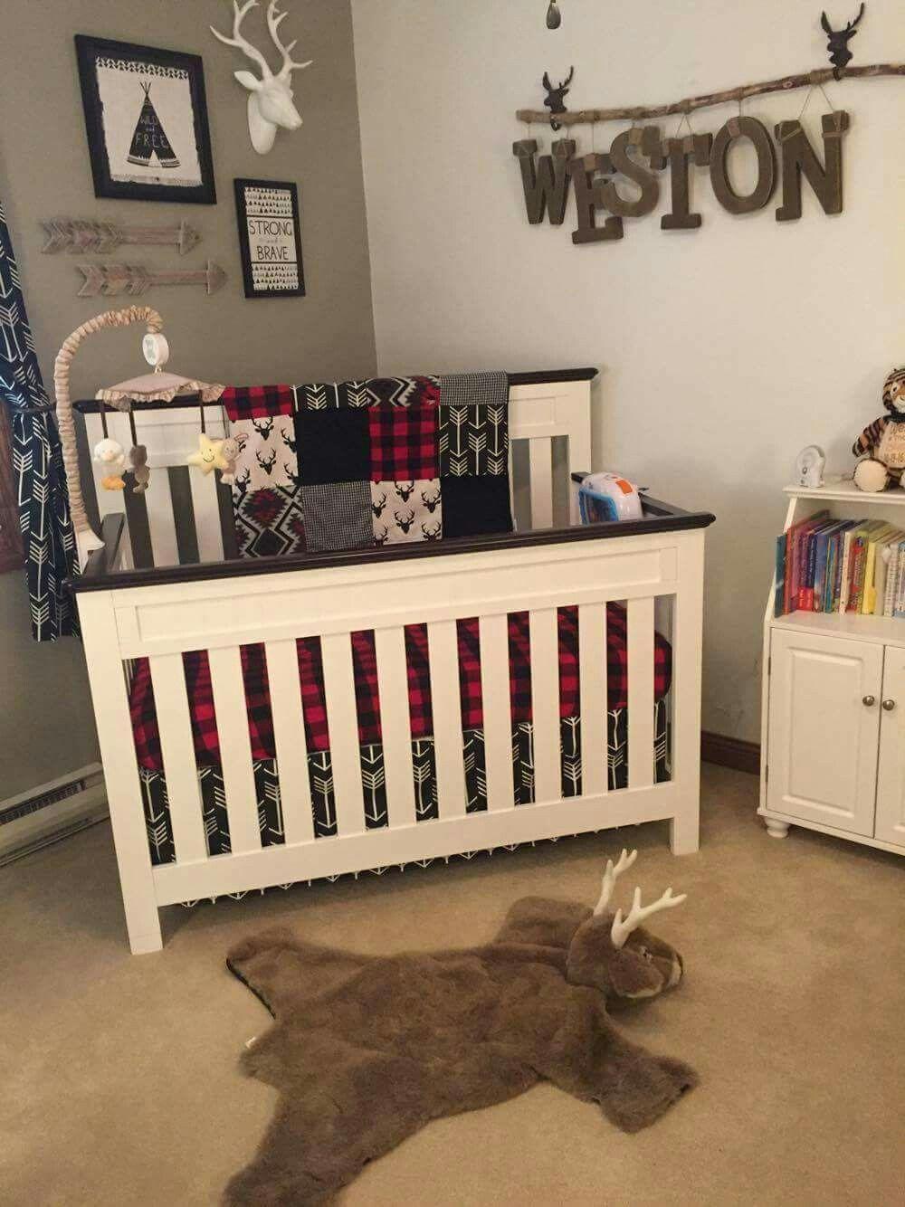 Everything Designish Baby Boy S Nursery: Make Name Sign For Dec Room