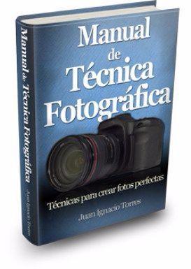 Manual de Técnica Fotográfica PDF Gratis Descargar