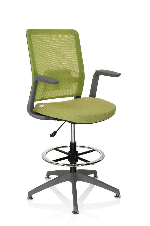 Pure Work Grey Arbeitsstuhl Arbeitshocker In 2020 Arbeitshocker Stuhle Burostuhl