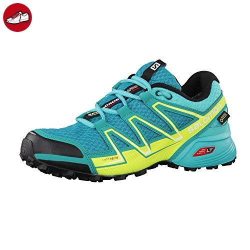 Salomon Speedcross Vario Trail Laufschuh Damen 6.5 UK - 40.0 EU