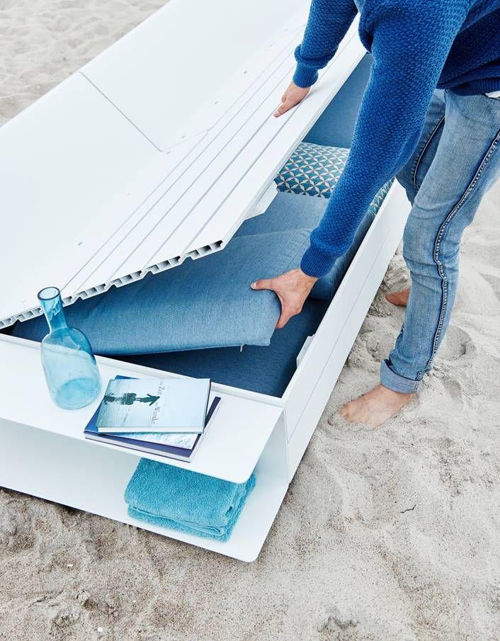 solpuri boxx lounge material aluminium teak hpl and weatherproof fabric solpuri boxx