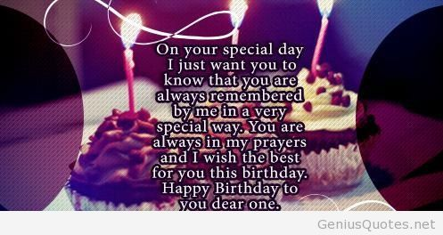 Happy Birthday Quotes Special Friend ~ Happybirthday quotes