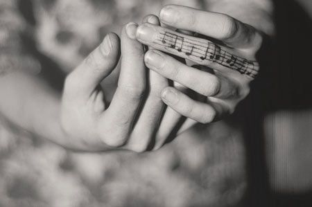 15 Excellent Musical Tattoo Designs Ink Music Tattoo