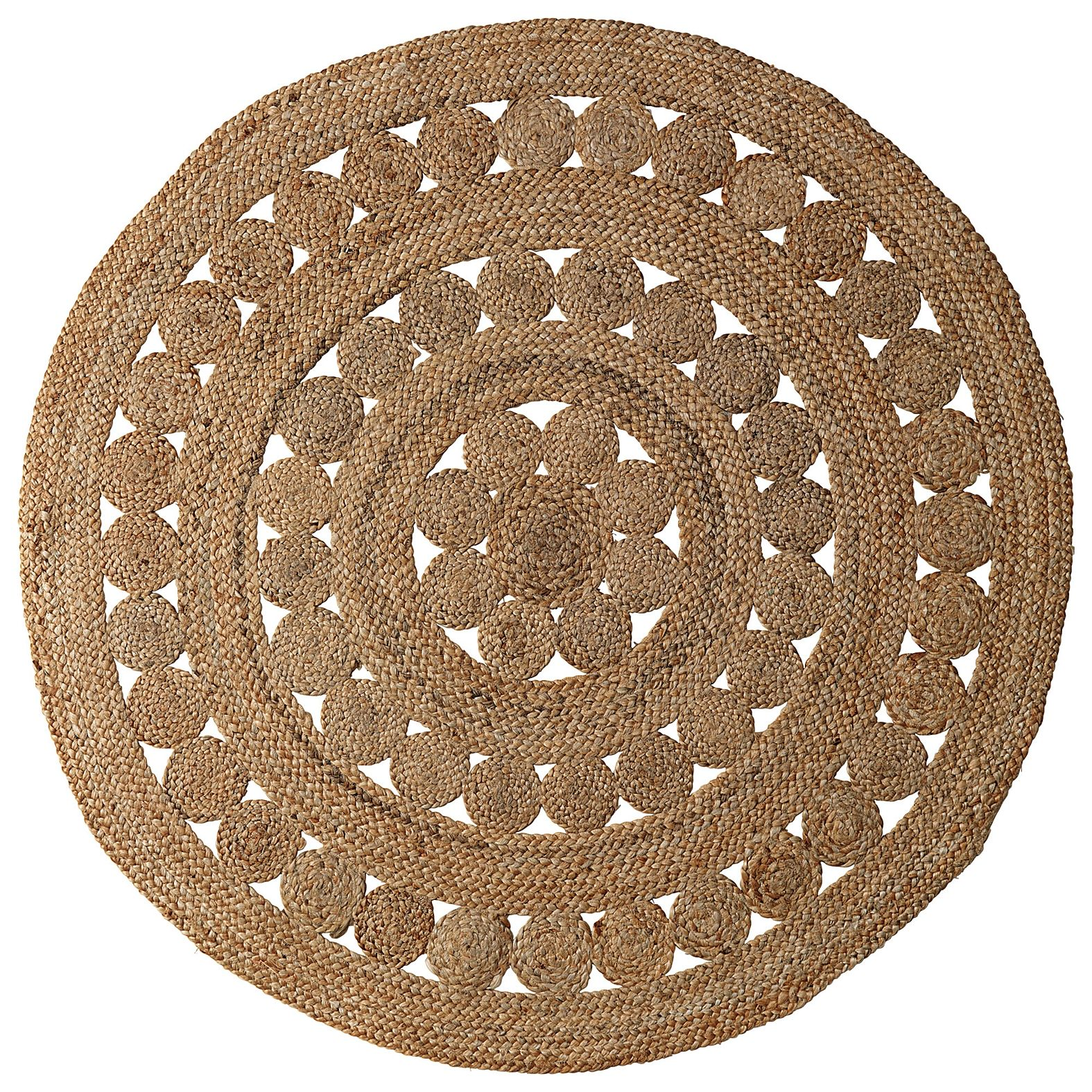 439 X 639 Braided Jute Rug Rugs For The Home T Rugs Jute