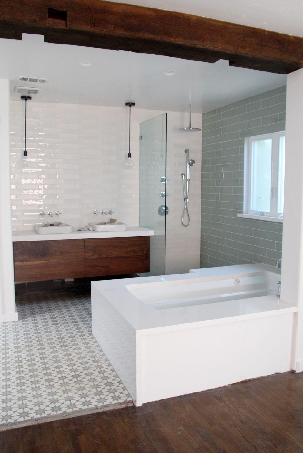 Master Bedroom & Bathroom Remodel: Week 26 - Pepper Design Blog ...