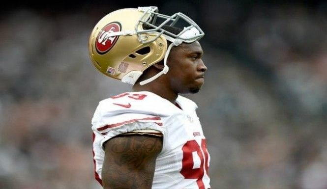 Dallas Cowboys Rumors: Team Said To Be One Of Many Looking At Aldon Smith