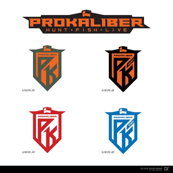 Are you Prokaliber? Design a powerful hunting