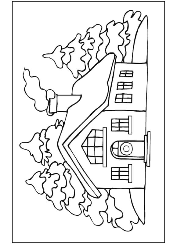 Winter coloring page 30 Wallpaper the girls Pinterest