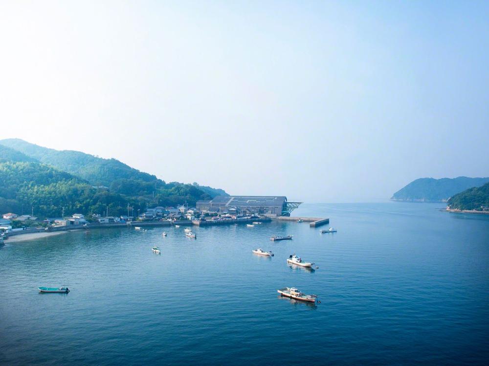 图片 濑户内海的四季 宁静祥和的海岛风光 nippon com beautiful islands coastal landscape island time