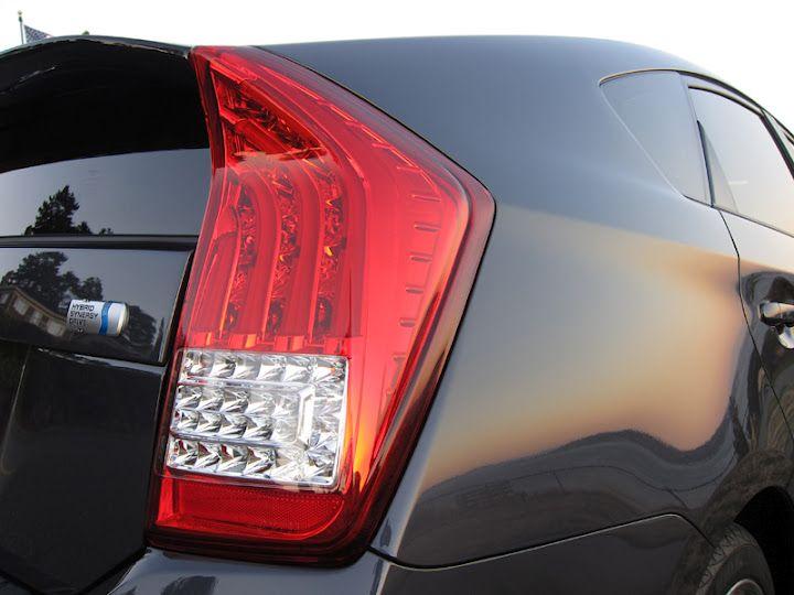 Valenti Tail Lights Jdm Style Side Mirrors Prius Jdm Toyota Prius
