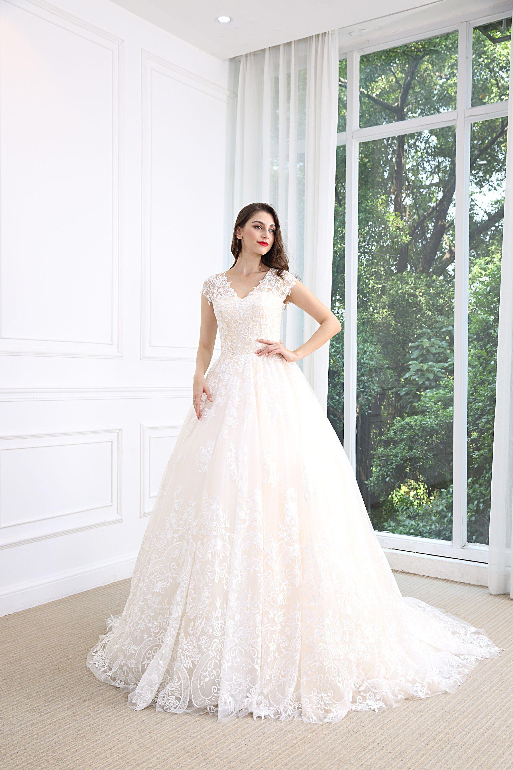 19++ China wedding dress factory ideas