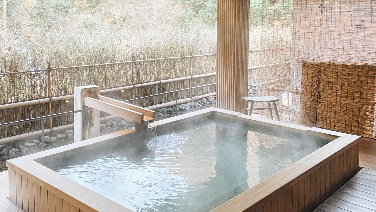 An Insider S Guide To Kinosaki A Seaside Onsen Village Near Kyoto Outdoor Baths Japanese Hot Springs Onsen