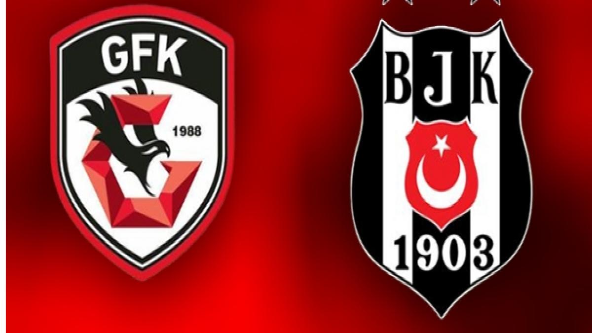 Gazişehir Gazişehir Beşiktaş Taraftarium24 İzle Izleme