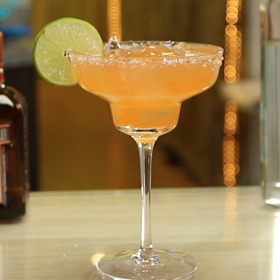 Margarita Recipes, Tipsy Bartender