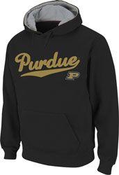 Purdue Boilermakers Black Twill Script Hooded Sweatshirt $29.99 http://www.fansedge.com/Purdue-Boilermakers-Black-Twill-Script-Hooded-Sweatshirt-_1385958150_PD.html?social=pinterest_pfid52-73086