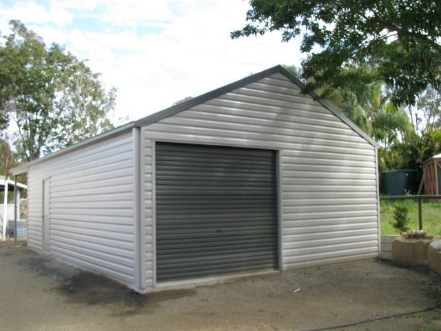 Best High Pitch Roof Garage With Images Green Roof Green 400 x 300