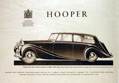 hooper body