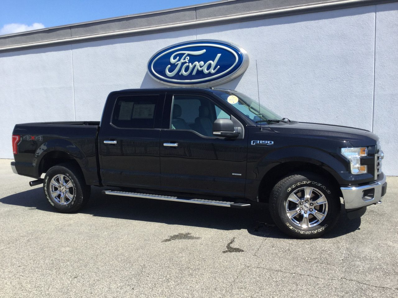 393 New Ford Cars, SUVs in Fayetteville Ford, Used ford, 4x4