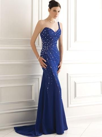 17 Best images about Formal wear on Pinterest | Chiffon evening ...