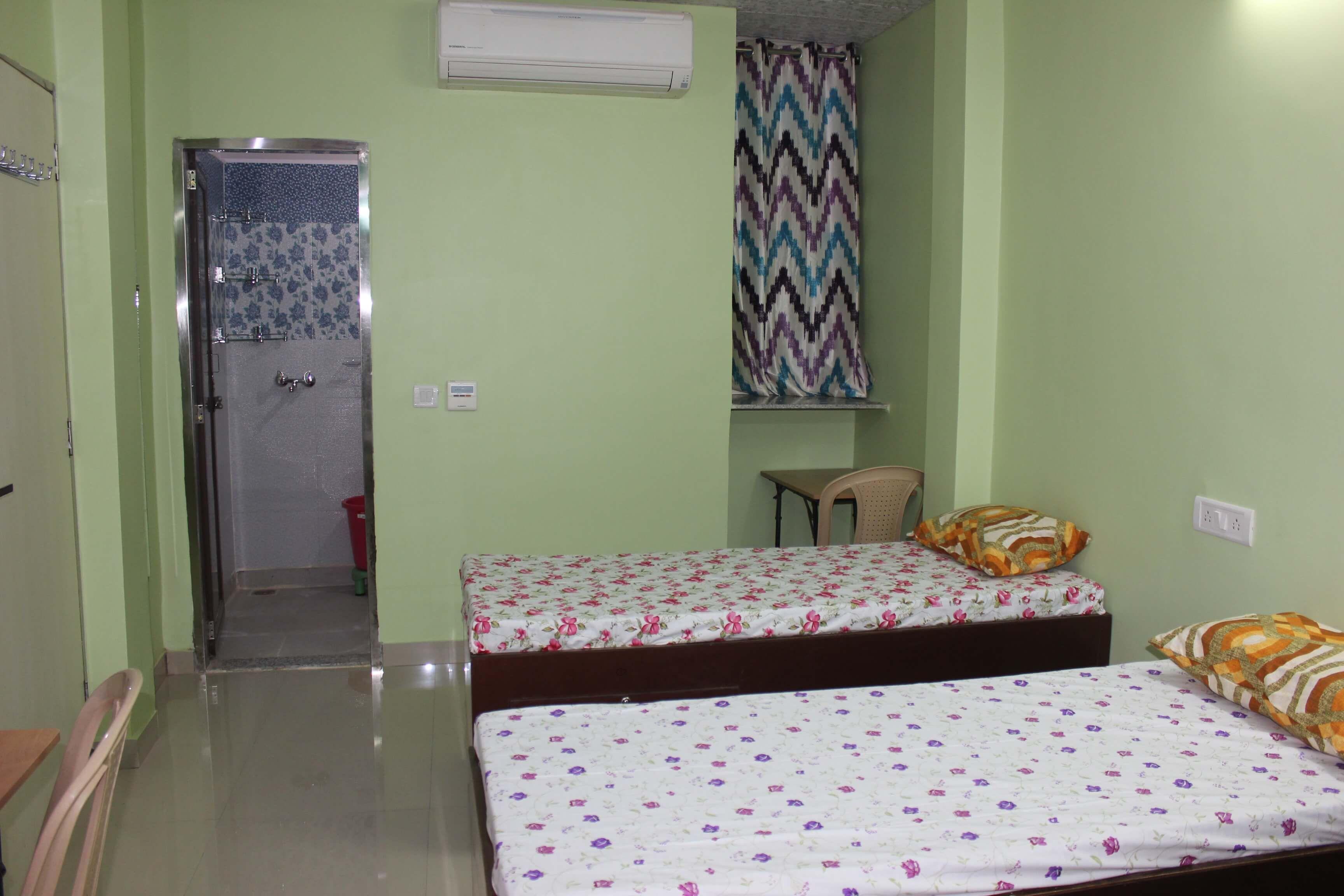 Shreedurgapg For Girls Provide Roomonrent In Delhi With All Basic Facilities We Provide Acroom On Rentforgirls And Rooms For Rent Room Share Accommodation