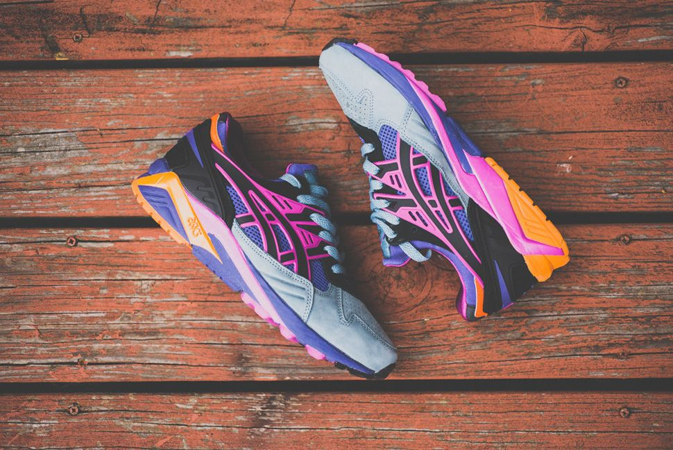 """Packer Shoes x Asics GEL Kayano Trainer """"A.R.L.T."""" VOL. 2 (Detailed Pics)"""
