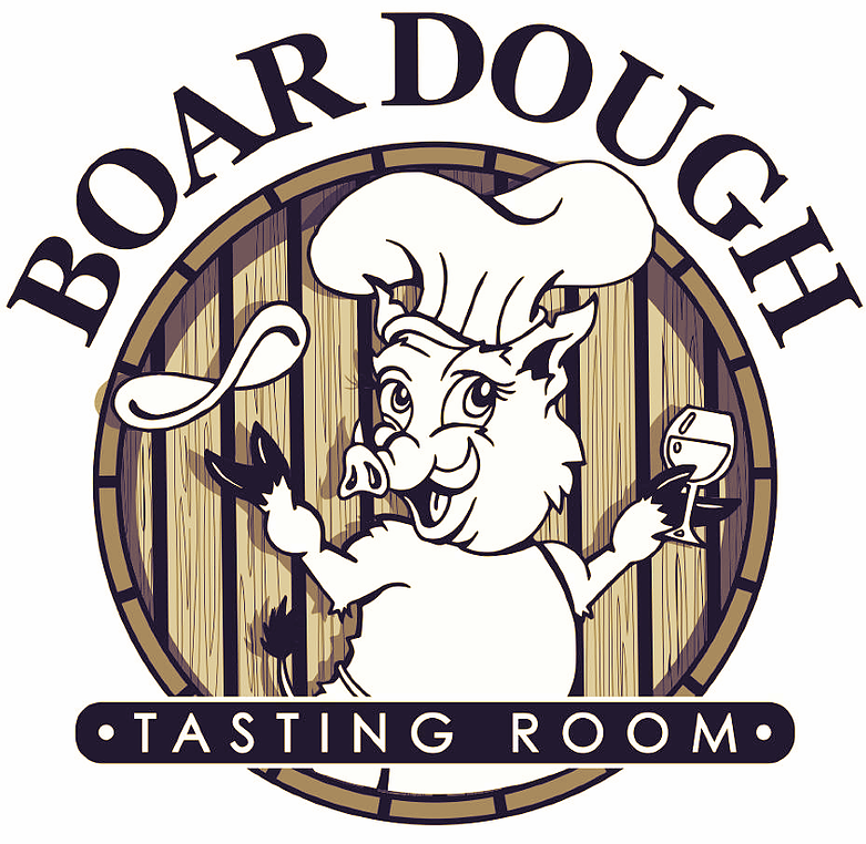 Boar Dough Tasting Room, Wine Tasting Flatbreads Agoura