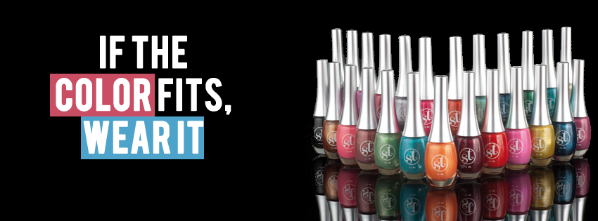 Sweet Touch Color Cosmetics Nail Colors Color Cosmetics Color