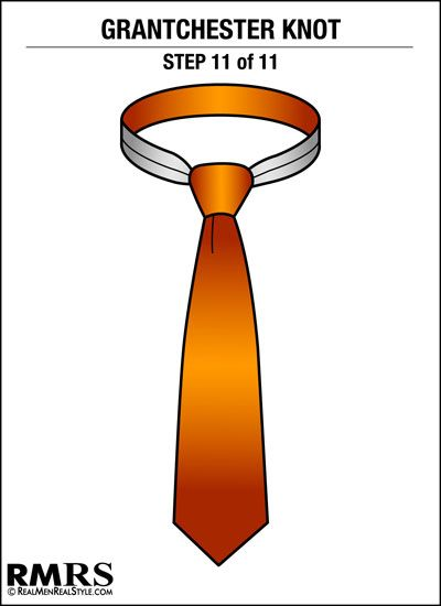 How to tie the grantchester knot the tie guide pinterest how to tie the grantchester knot best large sized necktie knots ccuart Images