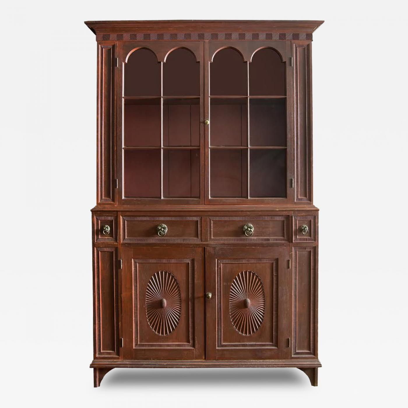 Chapter Hackensack Cupboard Similar To A China Cabinet The Base