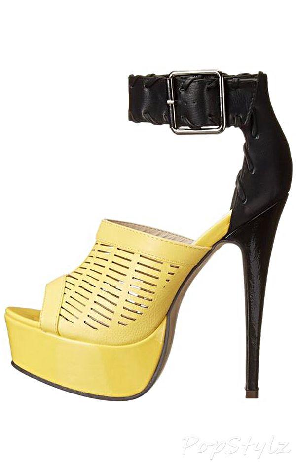 Michael Antonio Women's Thurborn Platform Sandal