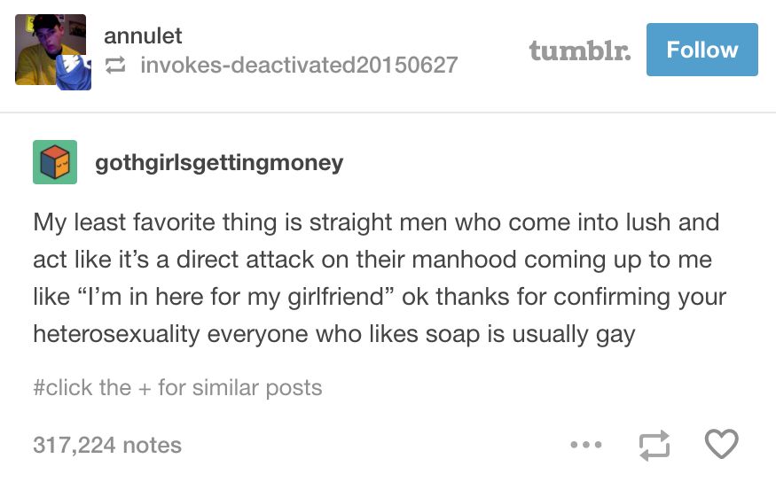 17 Times The Internet Was Really Good At Roasting The Shit Out Of Fragile Masculinity