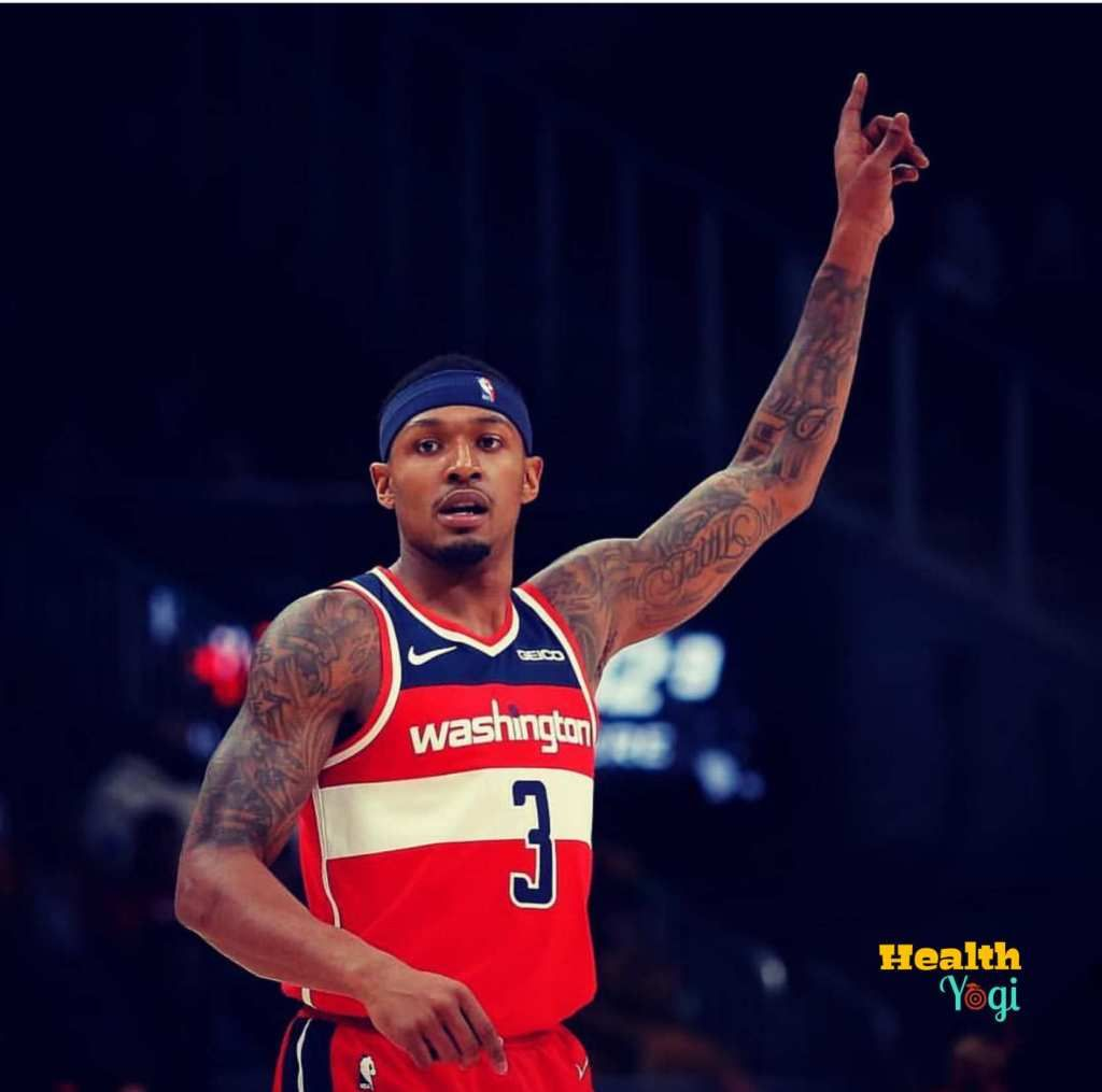Bradley Beal Diet Plan And Workout Routine Age Height Body Measurements Workout Video Instagram Photos 2019 Workout Videos Workout Routine Gym Tips
