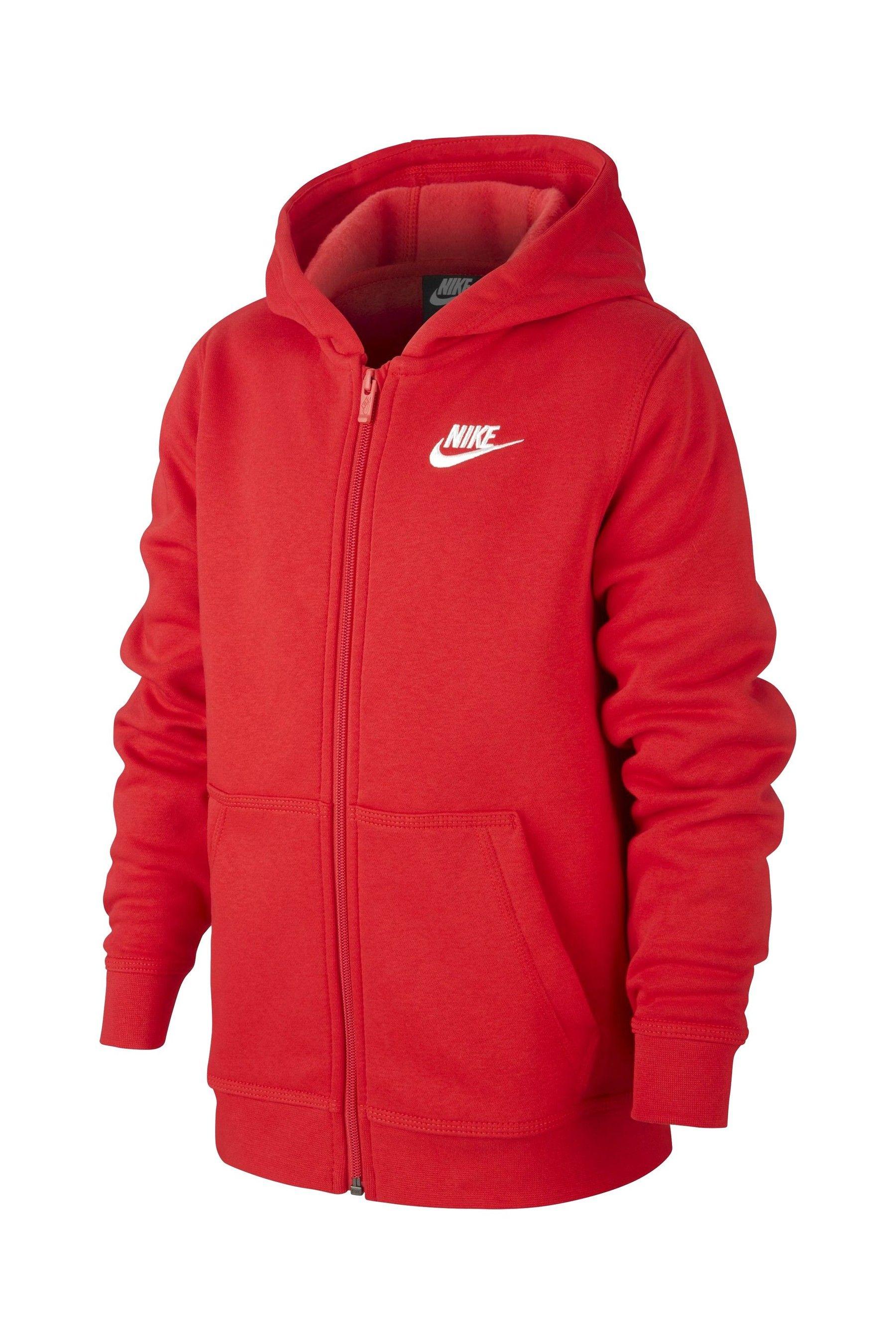 Buy Nike Club Full Zip Hoody From The Next Uk Online Shop Full Zip Hoodie Nike Hoodie Outfit Hoodies