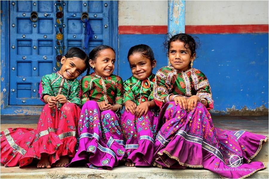 Culture of the people, Kutch | Rann Utsav Photography ...