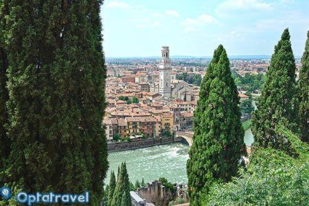 Groupon Verona: Soggiorno in Hotel 4* + colazione a 45€ Offerta ...