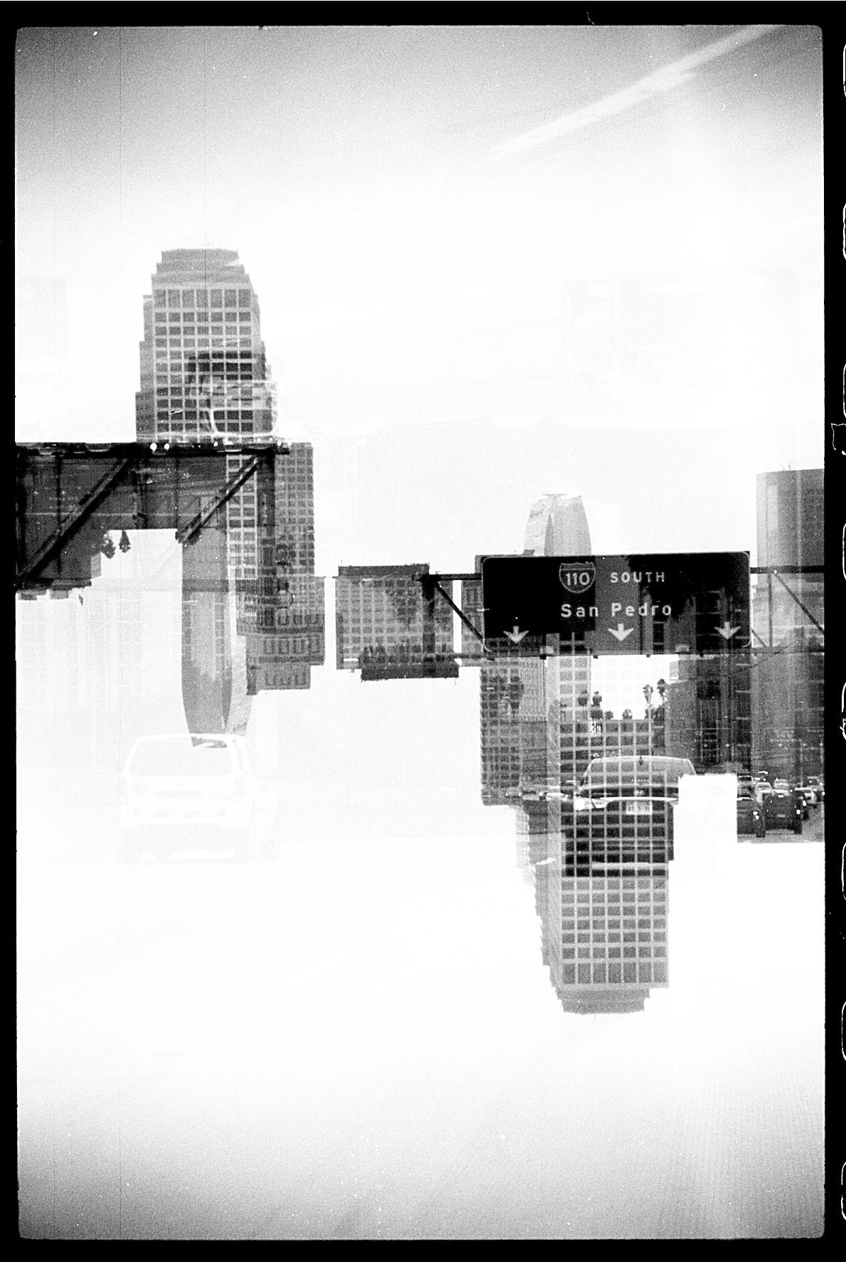 Richard G. Auxilio | Design | Pinterest | Double exposure ...