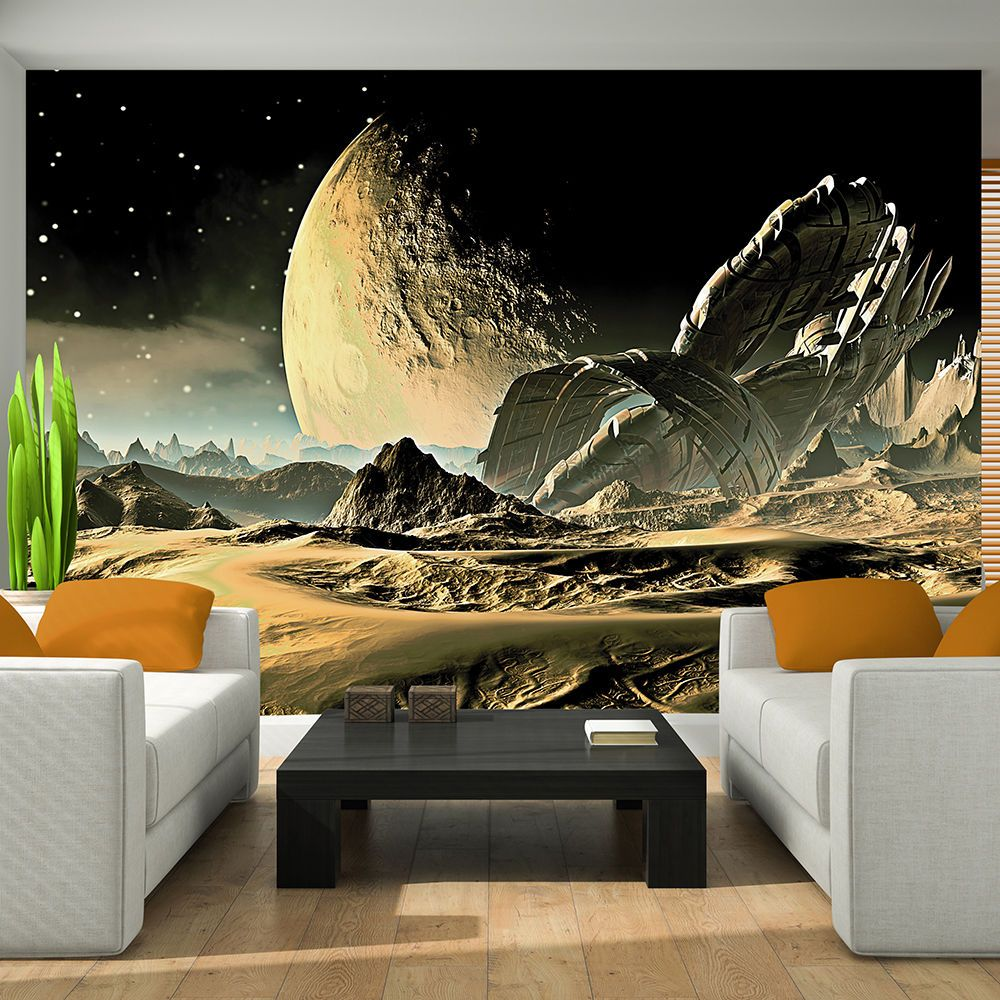 Photo Wallpaper SPACE STARS BOYS TEENAGER Wall Mural 2806VE