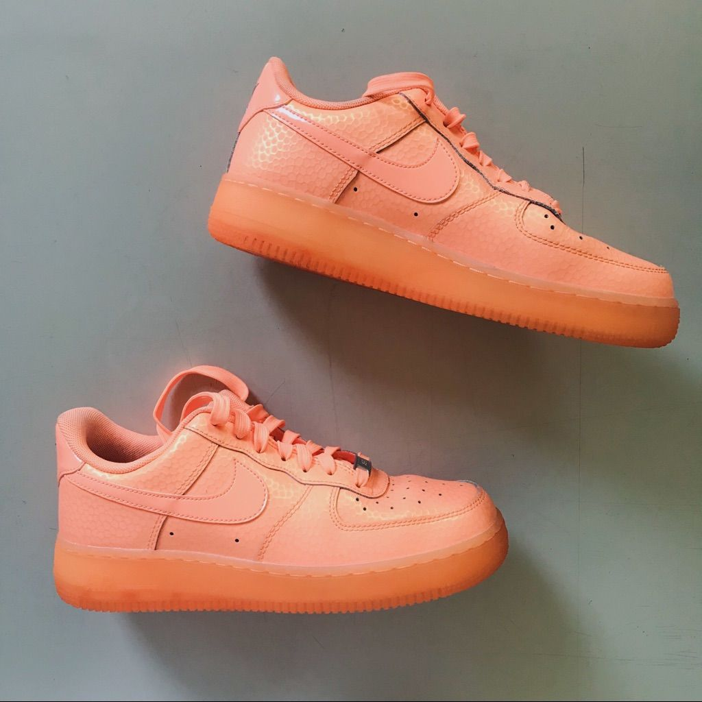 nike air force 1 spring 2016