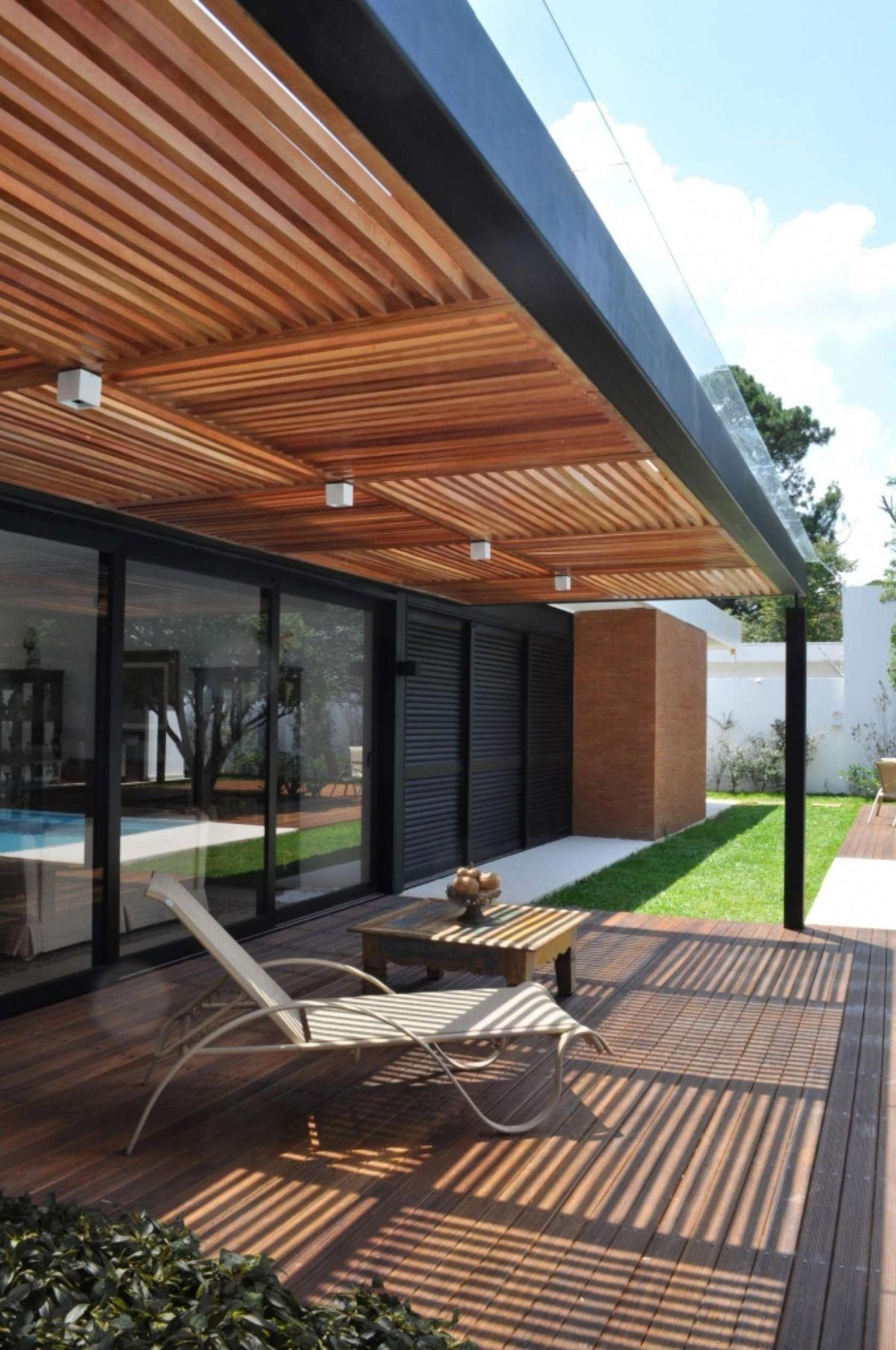 Zen Living Room Design Modern Ideas Decor Around The World Modern Pergola Pergola Plans Pergola