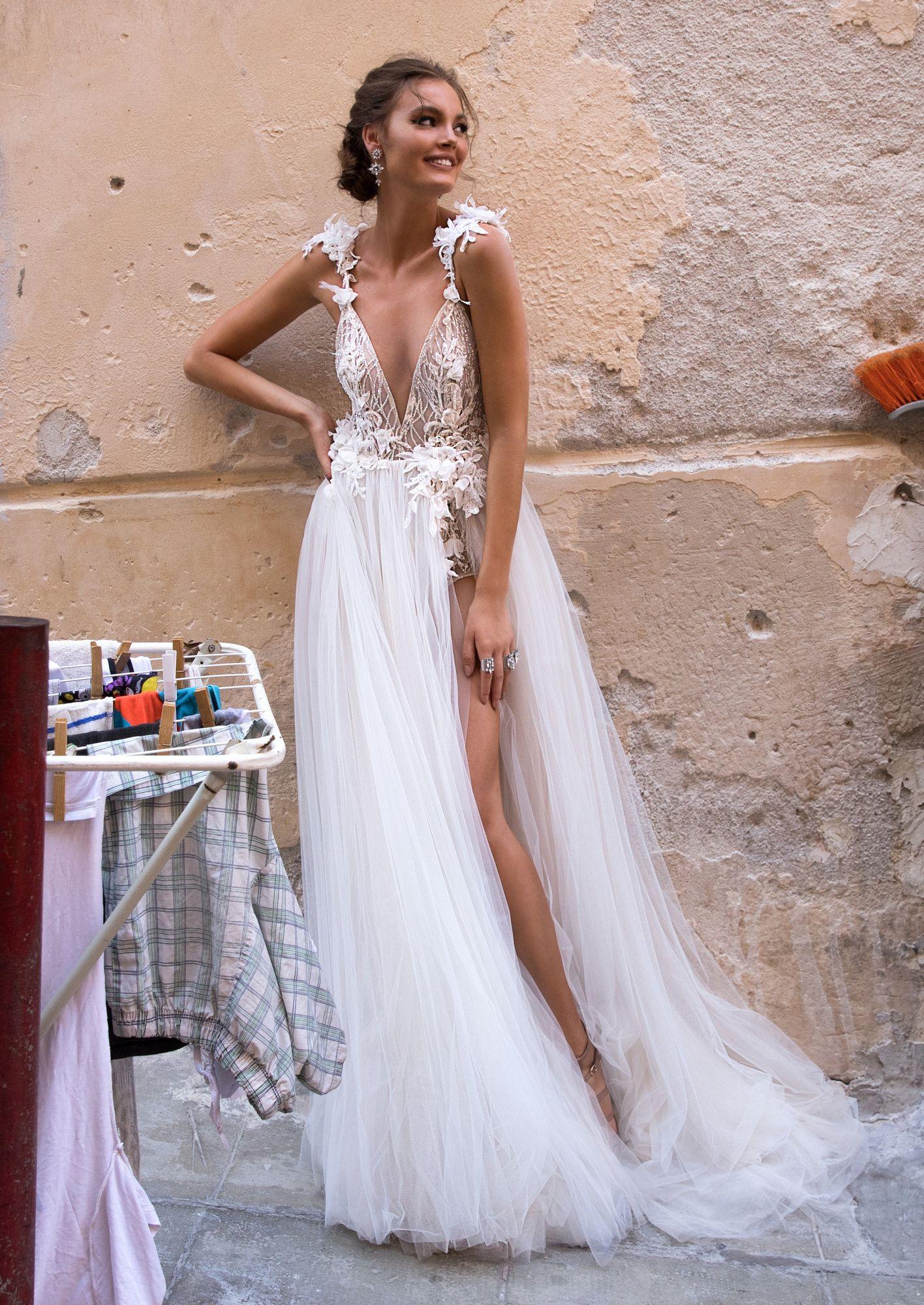 Muse by Berta bella, collectie 2018 Wedding dresses